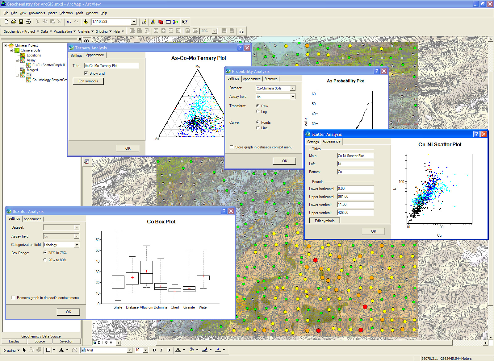 arcgis 10.1 free download for windows 7 32 bit